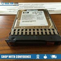 507125-B21/507283-001/518011-001-HP 146GB 10K 6G 2.5 SAS DP HDD