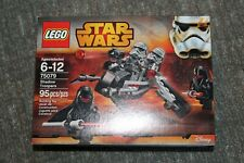 Lego Star Wars Shadow Troopers (75079)
