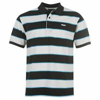 Polo Homme LONSDALE Taille S (Correspond à du M) Neuf