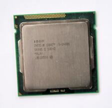 Intel Core i5-2400S SR00S Quad-Core 2.5GHz/6M Socket LGA1155 Processor CPU