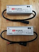 Mean Well HVG-65-24B LED DRIVER POWER SUPPLY CLASS 2 65W 200-480 V