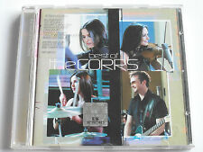 The Corrs - Best Of (CD Album) Used very good
