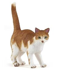 Red Cat 6 cm Dogs and Cats Papo 54031