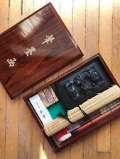 Chinese calligraphy brush set, Gift Set
