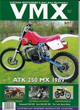 VMX No.77 (NEW COPY) *Post included to UK/Europe/USA/Canada