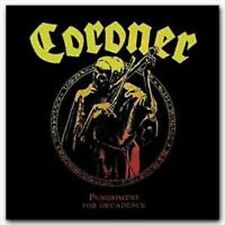 Punishment for Decadence, Coroner, Good Import