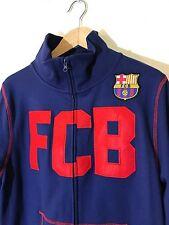 Men's Barcelona Light Jacket Size Large licensed by Fifth Sun