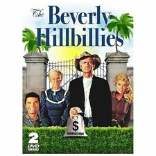 BEVERLY HILLBILLIES 2 DVD COLLECTORS EDITION 2013 TIN SET  COMEDY FAMILY