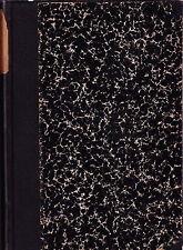 2 Classics in Bacteriology & Medicine: DIE LEPRA + DIE PELLAGRA/1901
