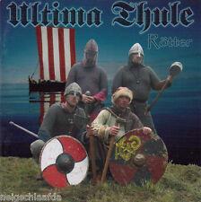 ULTIMA THULE – RÖTTER CD punk oi! folk viking pagan