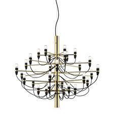 Lampada a Sospensione Flos 2097/30 ottone Pendant Lamp