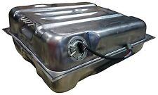 72-74 Cuda FUEL INJECTION gas tank W/ Internal pump assembly