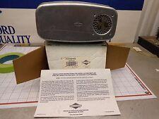 Briggs 498984S Muffler Super Lo Tone Many 196402 Through 196432 8 11 HP