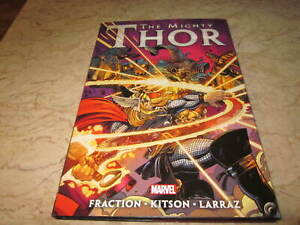 The Mighty Thor Volume 3 (Hardcover)