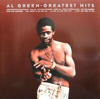 Al Green's Greatest Hits [Fat Possum] [LP] by Al (Vocals) Green (Vinyl,...
