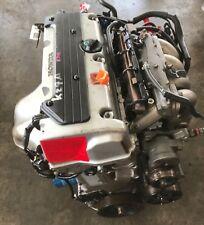 JDM Used 03-06 Honda K24A DOHC 2.4L Engine for Honda Element
