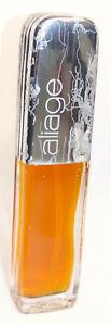 Estee Lauder Aliage (Vintage) Sport Fragrance 1/2 Oz. Full