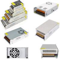 AC 110V-220V TO DC 12V 24V 5V 48V Switch Power Supply Driver  For Led Strip