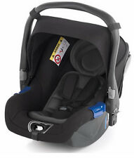 Brand new in box Jane Koos group 0+ car seat in black from birth to 13kg