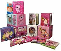 Camilla and Friends: Pink Limo 10 Books Box Set Collection