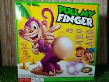 Tirami Il Dito MR Buster gioco delle scoregge Monkey