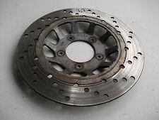 Disque de frein frein devant 3,7 mm Daelim vs 125 vs125 (170815k14)