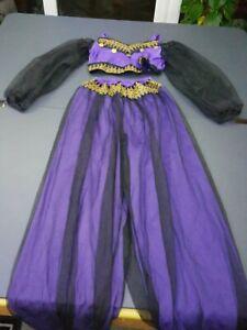 Fancy Dress_Aladin_Genie_Outfit_Adults