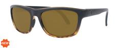 Unsinkable Polarized Waterline Matte Black Tort Fade / ColorBlast™ Brown