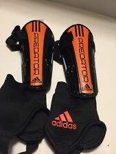 Youth soccer shin guards size small