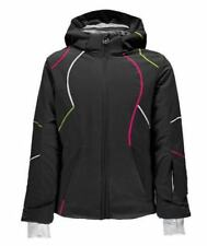 Spyder Girls Tresh Jacket, Ski Snowboarding Winter Jacket, Size 8 (Girl's), NWT