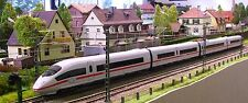 PIKO HO scale ~ DB 'ICE 3' TRAIN ~ 2 RAIL DC suit ROCO FLEISCHMANN