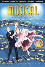 Great Musical Classics (DVD, 2002)