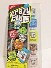 Crazy Cubes 5 Pack Arctic Theme Game Toy