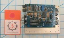New listing Ldh-S2-4-5-Cy2 / Motor Drive Amplifier / Western Servo Design Inc