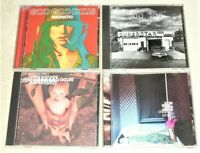 LOT of (7) CD's / GOO GOO DOLLS / SEE PICTURES for TITLES & TRACKS / ROCK