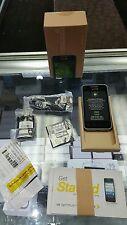 LG Optimus Elite LS696 - 1GB - Titan Silver (Sprint) Smartphone