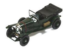 1:43 ixo Bentley Sport 3 Litre #3 1927 Le Mans Winner Davis/Benjafield LM1927