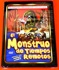 EL MONSTRUO DE TIEMPOS REMOTOS / The Beast from 20,000 Fathoms - Precintada