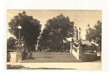 MM86 Uruguay Postcard Plaza Treintay Tres PTS