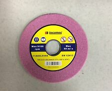 "Tecomec OEM Grinding Wheel 1/8"" Chainsaw Chain Sharpening replaces OR4125-18A"