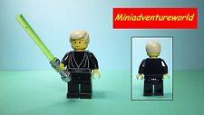 Lego GENUINE BRAND NEW Minifigure Luke Skywalker Skiff 7104 sw020