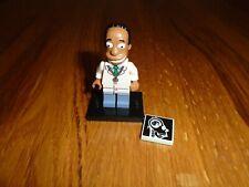 Lego The Simpsons Series 2 CMF 71009 - Dr Julius Hibbert