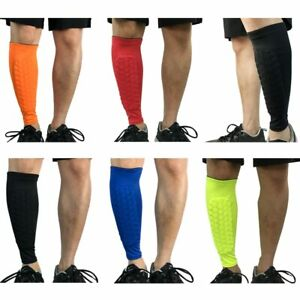 Men Sports Leg Protections Anti-collision Running Outdoor Guards Protective Gear