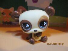 Petshop panda #612