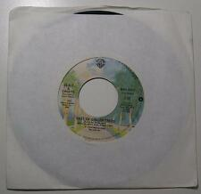 SEALS & CROFTS - East of Ginger Trees / One On One (45 RPM Single, 1972) VG+