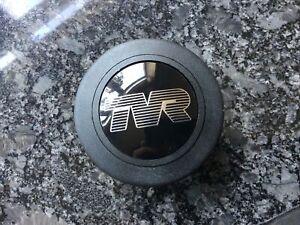 TVR steering wheel horn push button