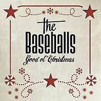 Good Ol' Christmas von The Baseballs   CD   Zustand gut