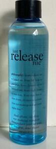 NEW! PHILOSOPHY JUST RELEASE ME DUAL-PHASE OIL-FREE EYE MAKEUP REMOVER SALE