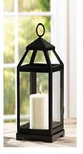 "15 small mini 4/"" white lamp Candle holder Lantern lamp wedding table decoration"