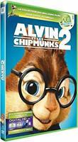 Alvin et les Chipmunks 2 // DVD NEUF